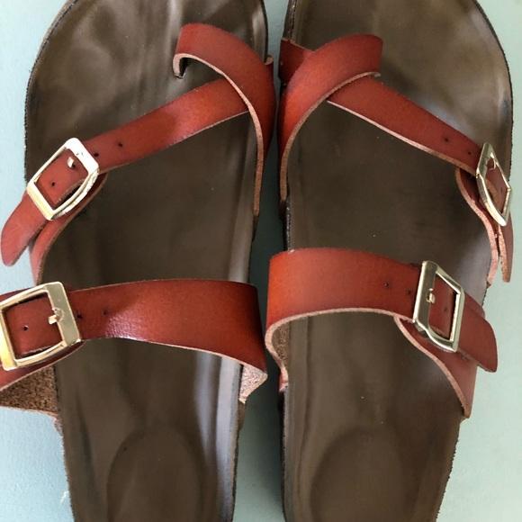 Madden Girl Bartlet Sandals